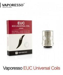 VAPORESSO EUC Veco Ceramic Coil